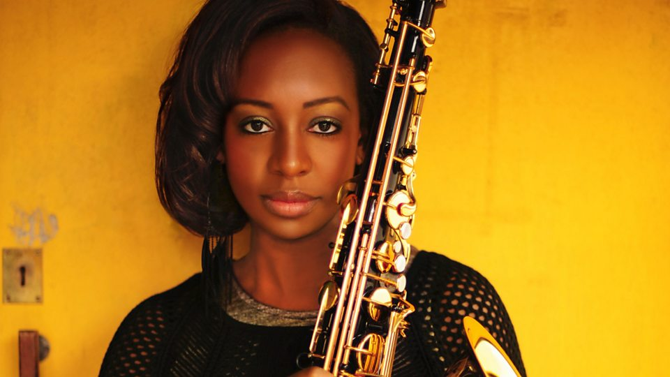 Image result for yolanda brown saxophone