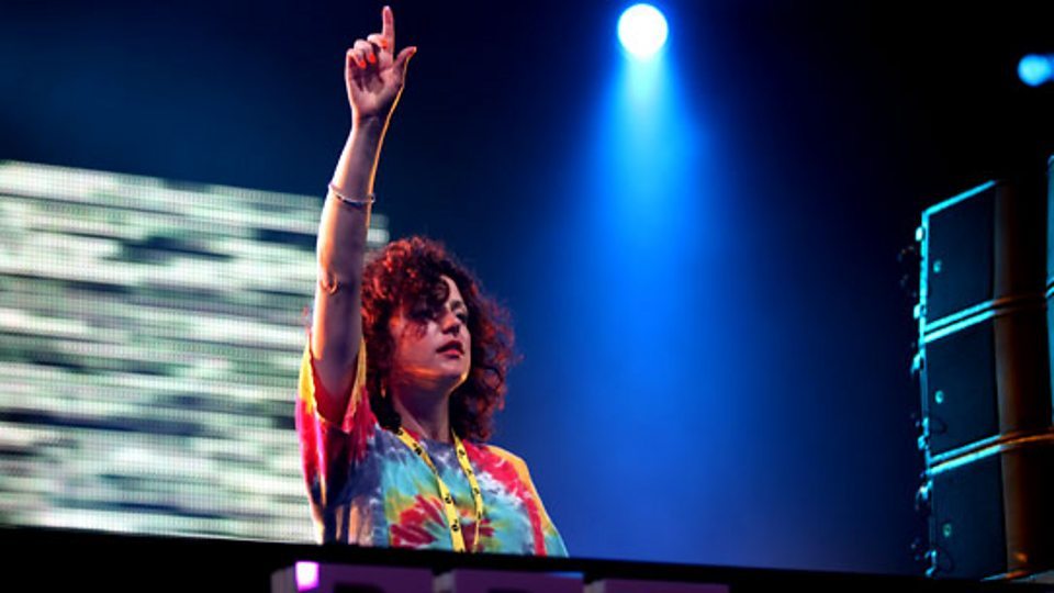 Annie mac new songs playlists latest news bbc music for Ibiza proms cd
