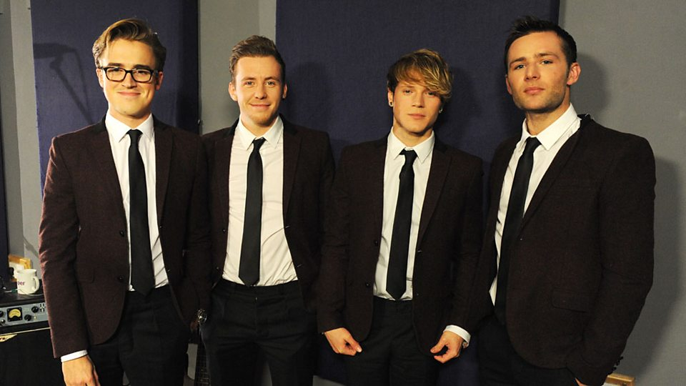 McFly - New Songs, Pla...