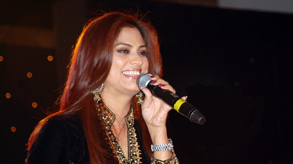 richa sharma dubai