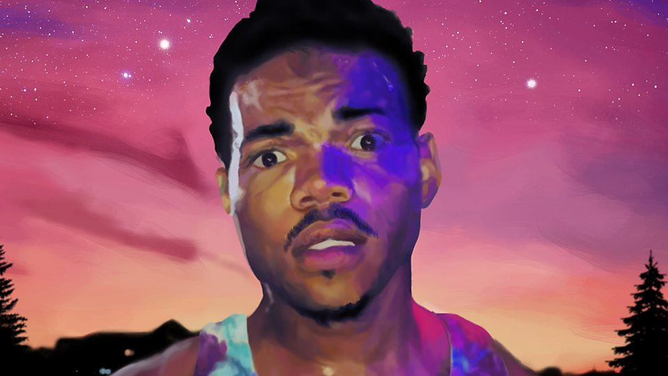Chance the Rapper - New Songs, Playlists & Latest News - BBC Music