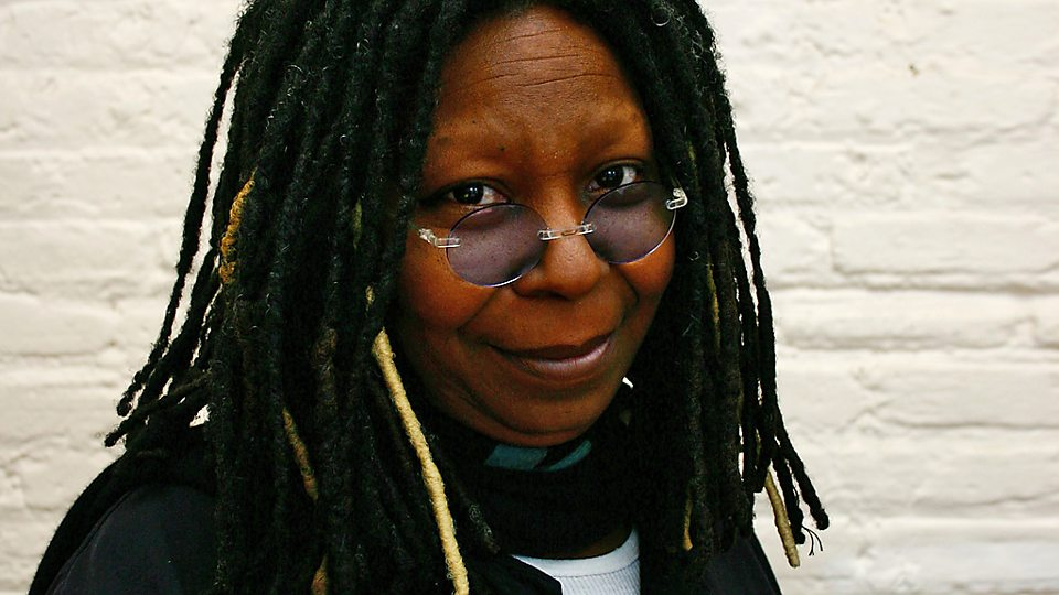 Whoopi Goldberg New Songs Playlists Latest News Bbc Music