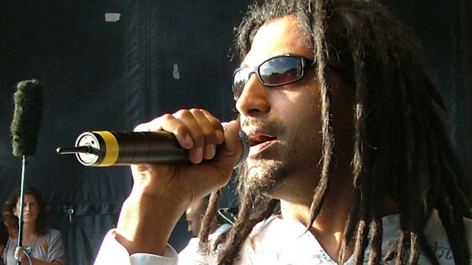 Apache Indian - New Songs, Playlists & Latest News - BBC Music
