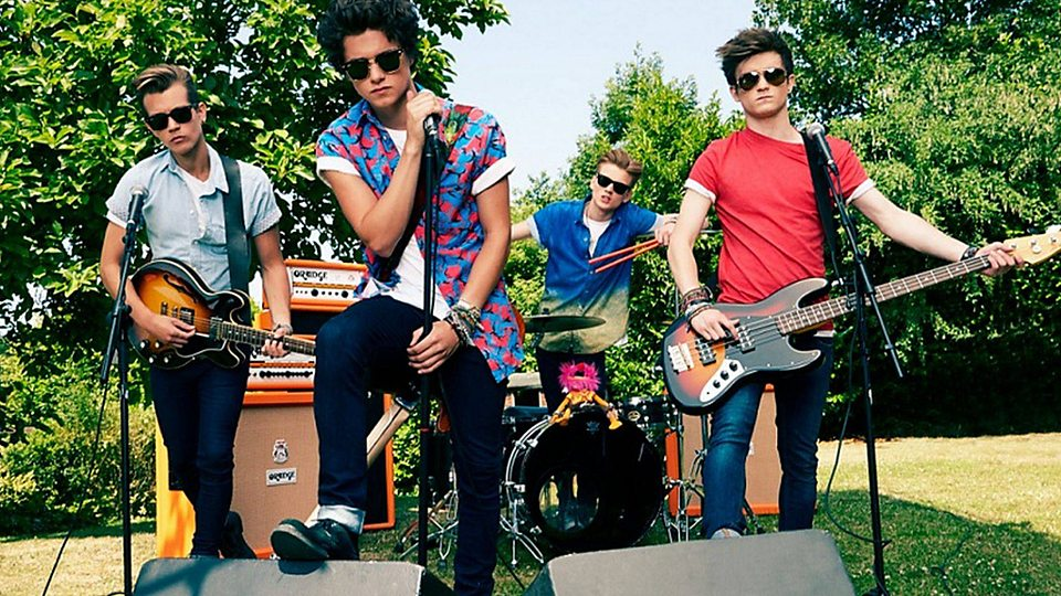 The Vamps - New Songs, Playlists & Latest News - BBC Music
