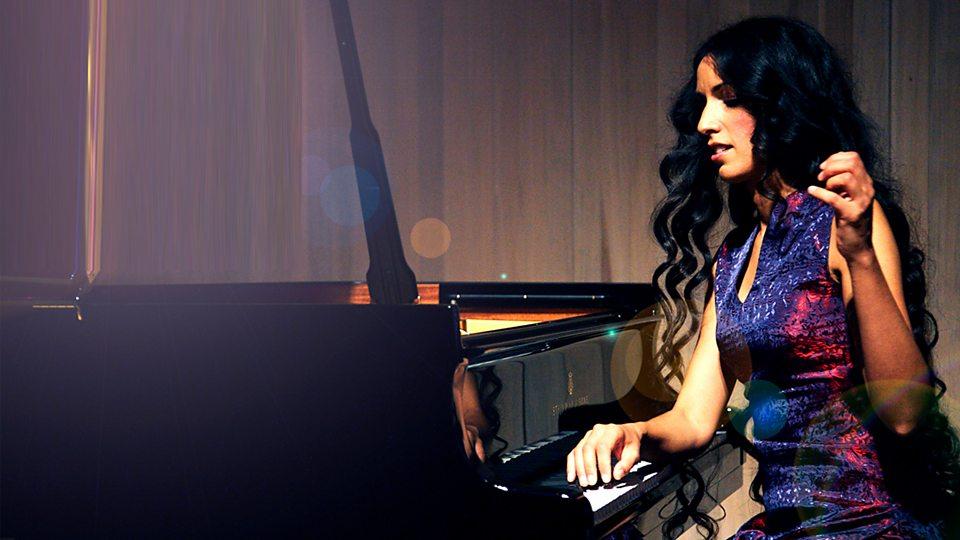 Zoe Rahman