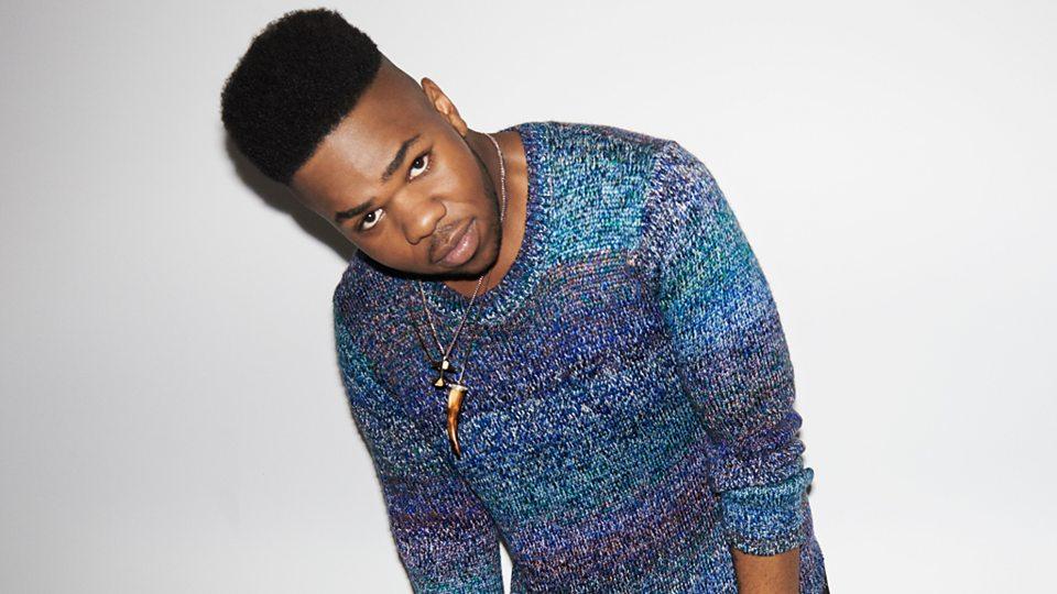 MNEK New Songs Playlists Latest News BBC Music