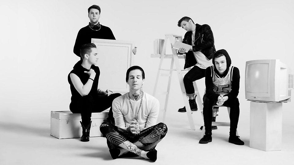 The Neighbourhood New Songs Playlists Amp Latest News