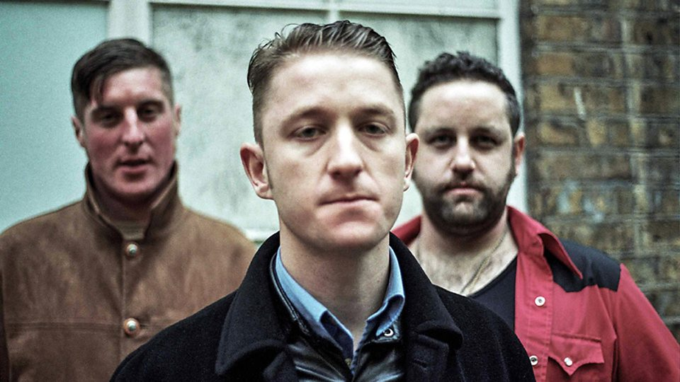The Amazing Snakeheads