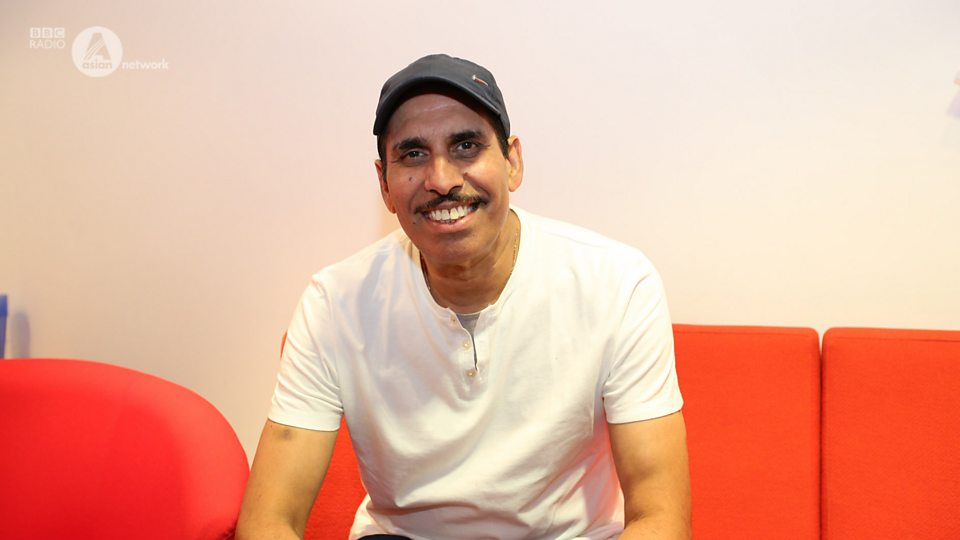 Amarjit Sidhu