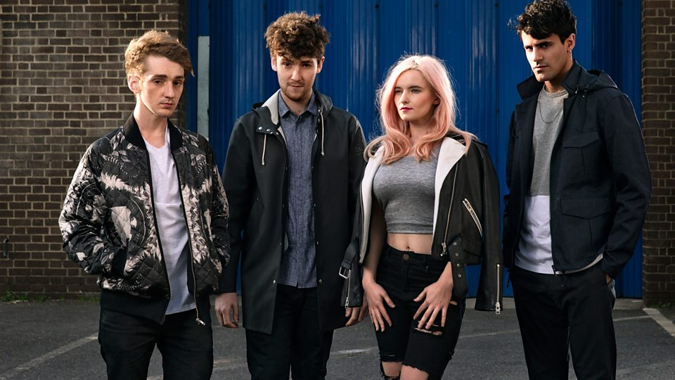 Image result for clean bandit
