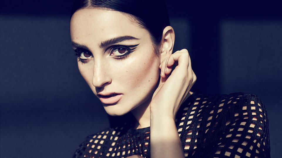 banks new songs playlists latest news bbc music