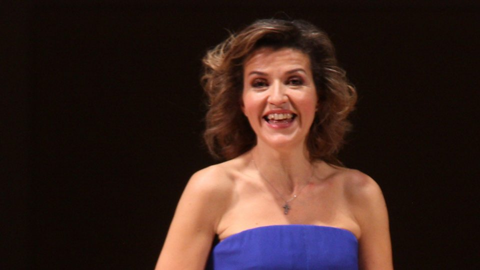 Anne‐Sophie Mutter