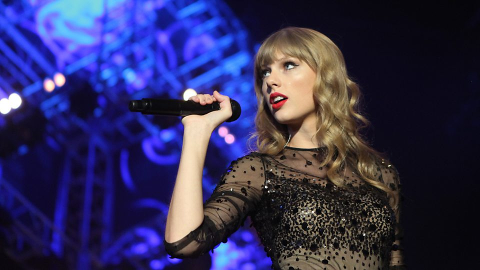 Taylor Swift New Songs Playlists Amp Latest News Bbc Music