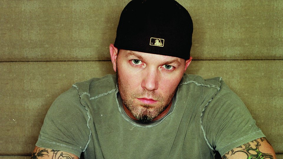 Really. fred durst biography important