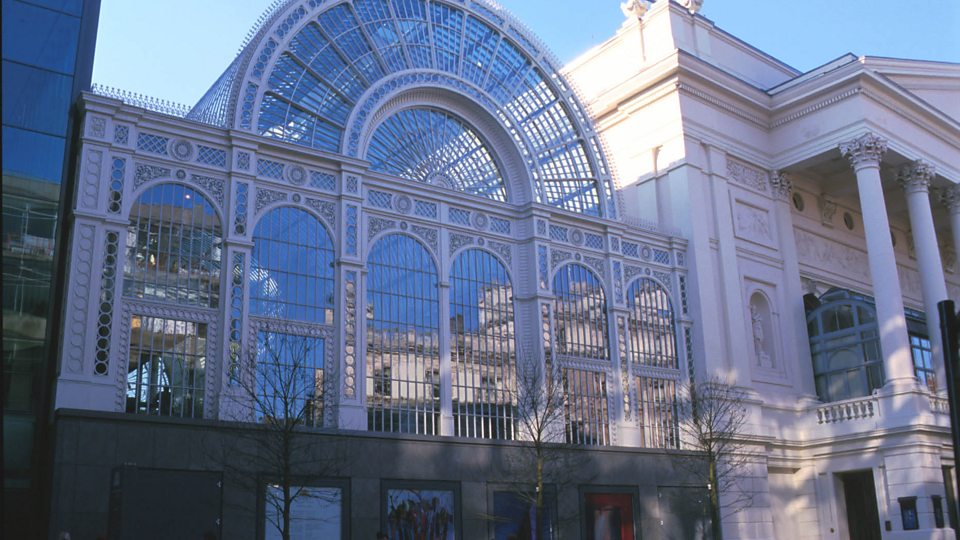 Chorus of the royal opera house covent garden concerts biography news bbc music for Royal opera house covent garden