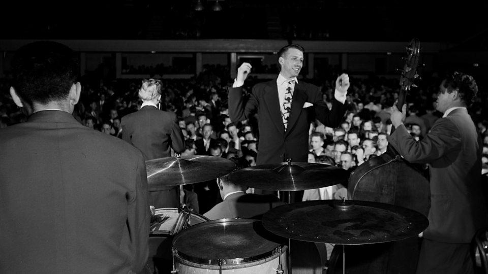 Stan Kenton and His Orchestra