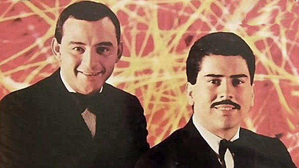 Angel Rene & Johnny Rodriguez Orchestra