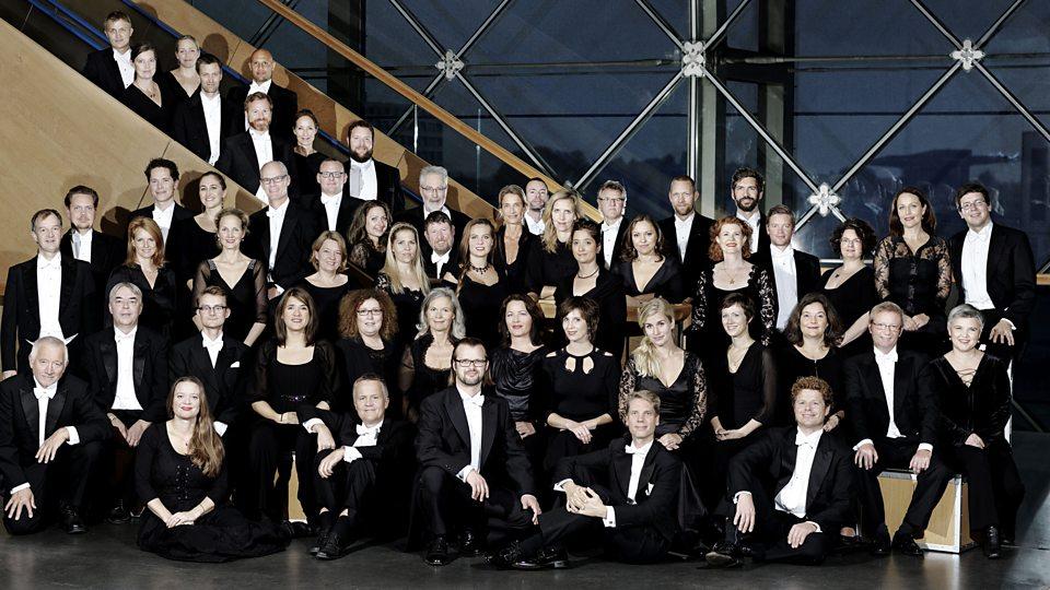 Danish National Radio Choir