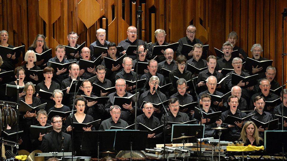 BBC Symphony Chorus