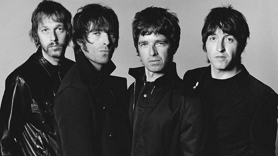 Oasis - New Songs, Playlists & Latest News - BBC Music