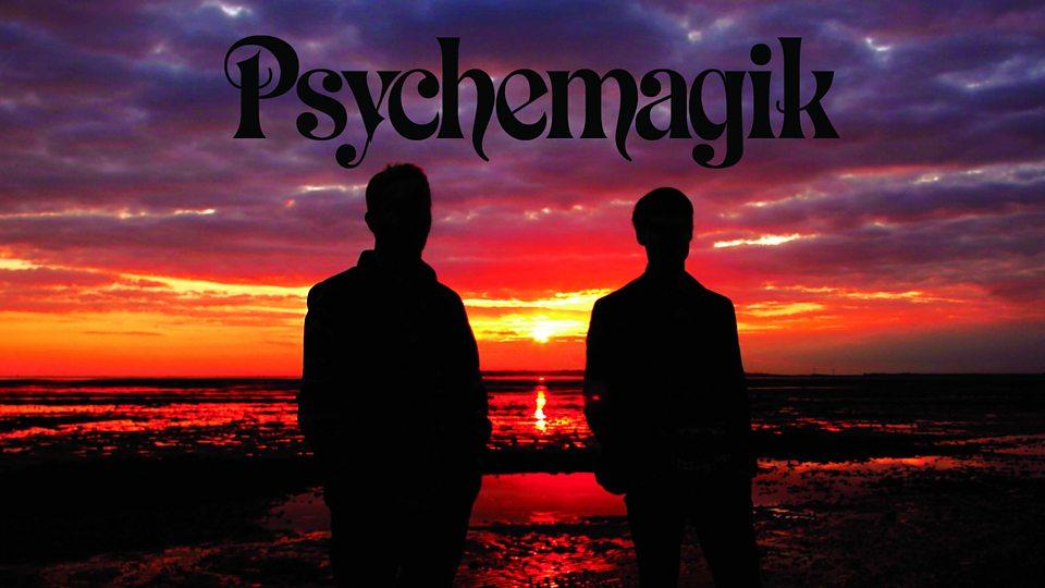 Psychemagik