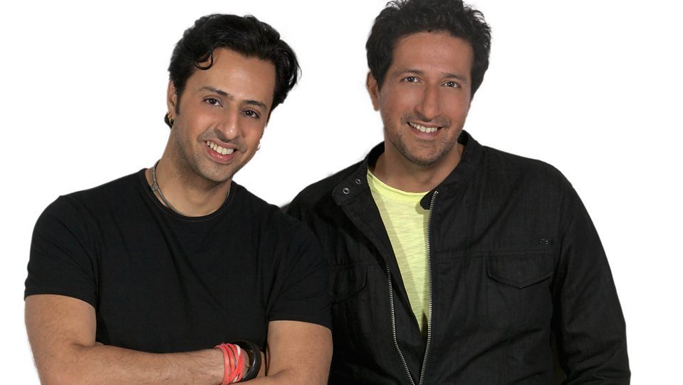 Salim Sulaiman New Songs Playlists Latest News Bbc Music