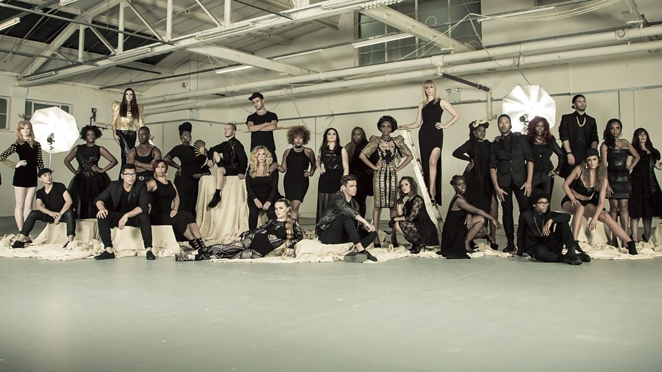 Urban Voices Collective