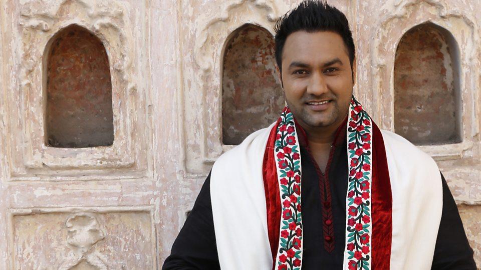 Lakhwinder Wadali