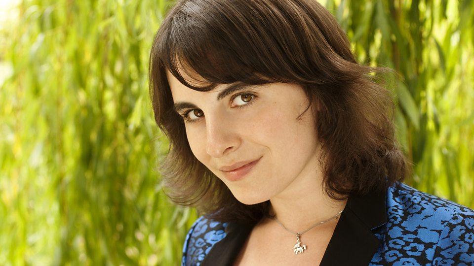Alissa Firsova