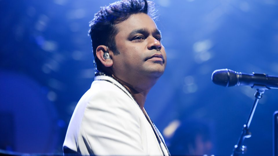 One heart' review: ar rahman's concert film is 80 minutes of.
