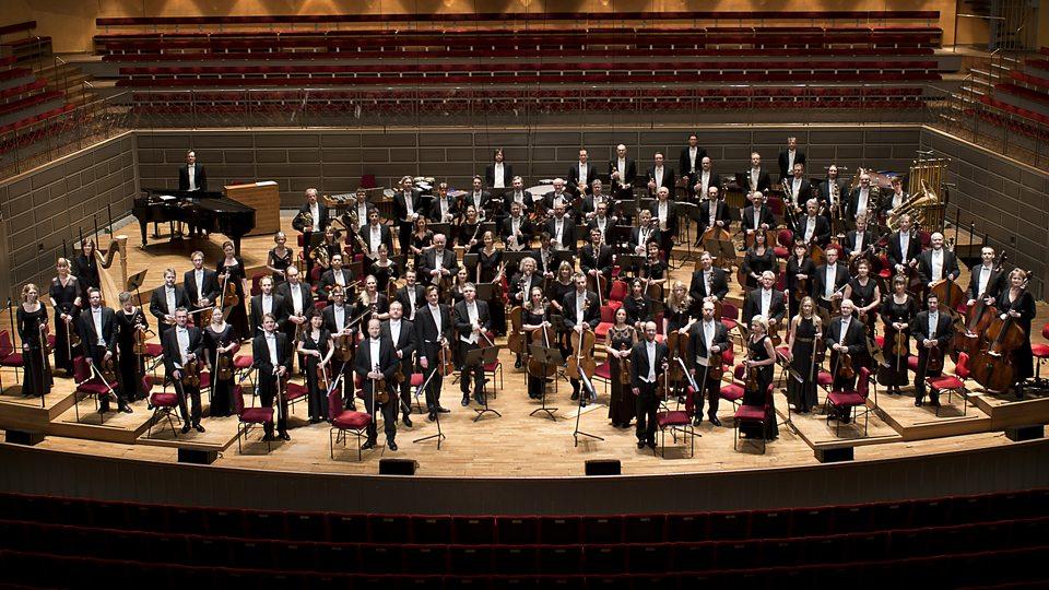 Royal Stockholm Philharmonic Orchestra