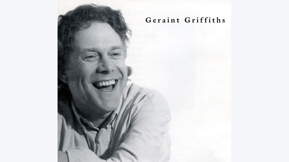 Geraint Griffiths