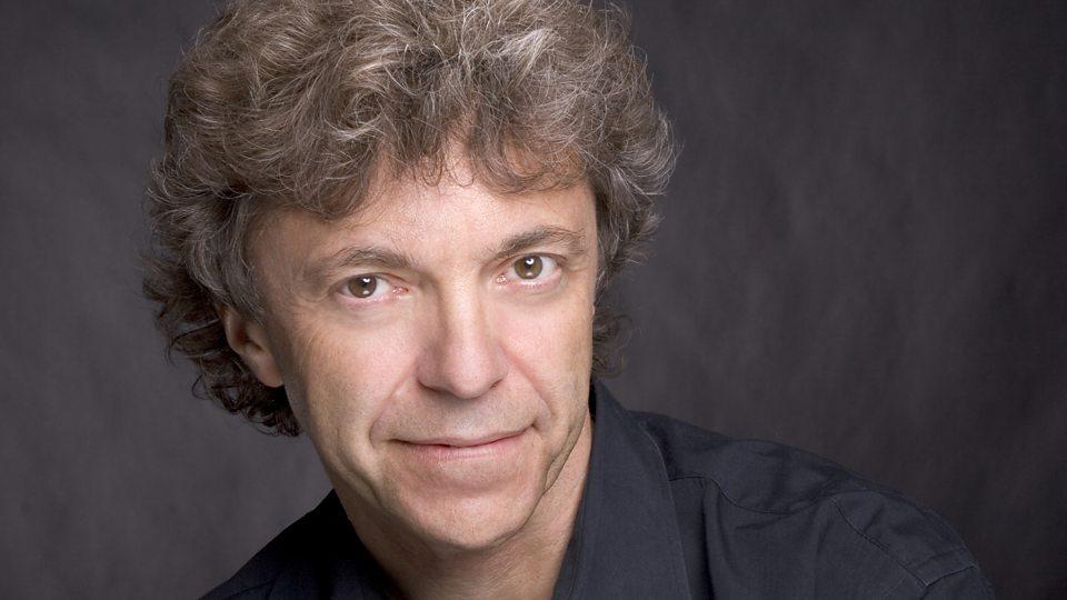 Pascal Rogé