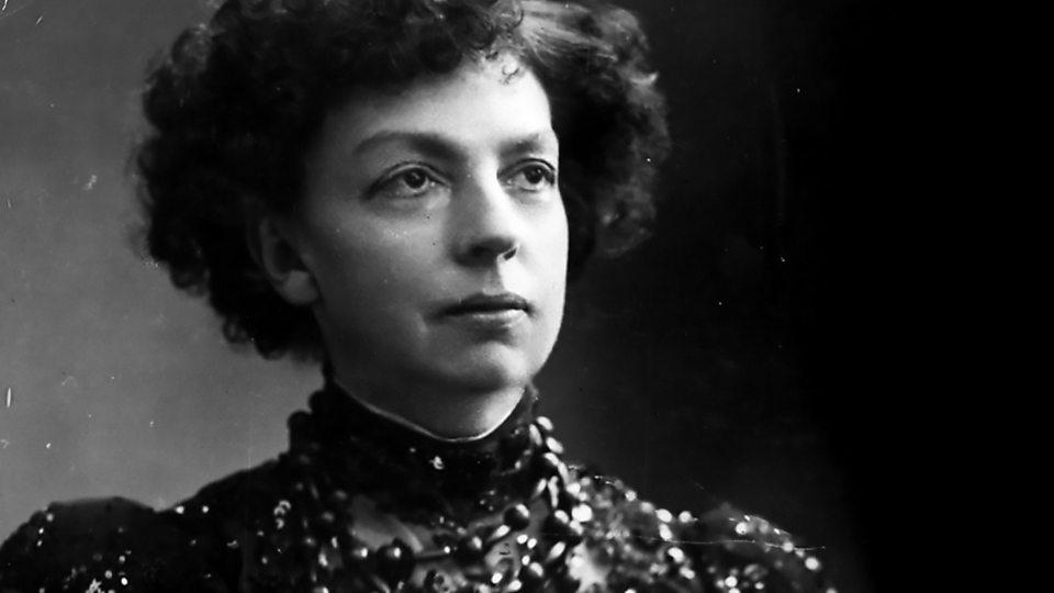 Cécile Louise Chaminade