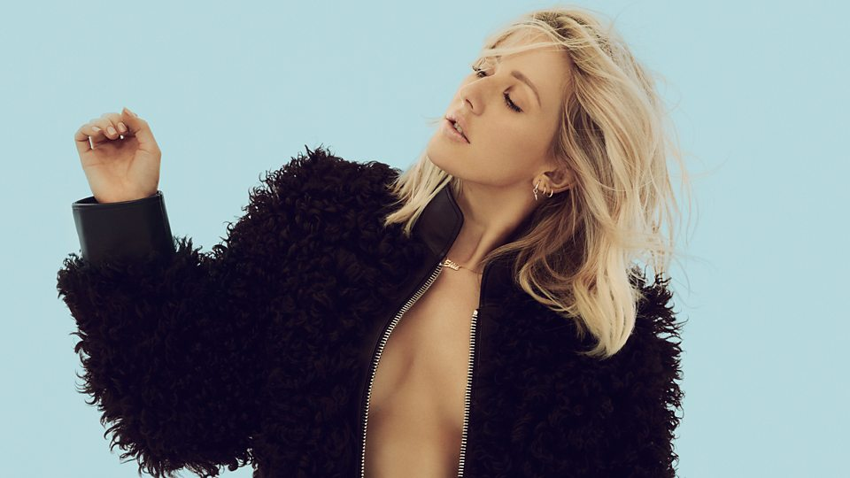 Ellie Goulding New Songs Playlists Latest News Bbc Music