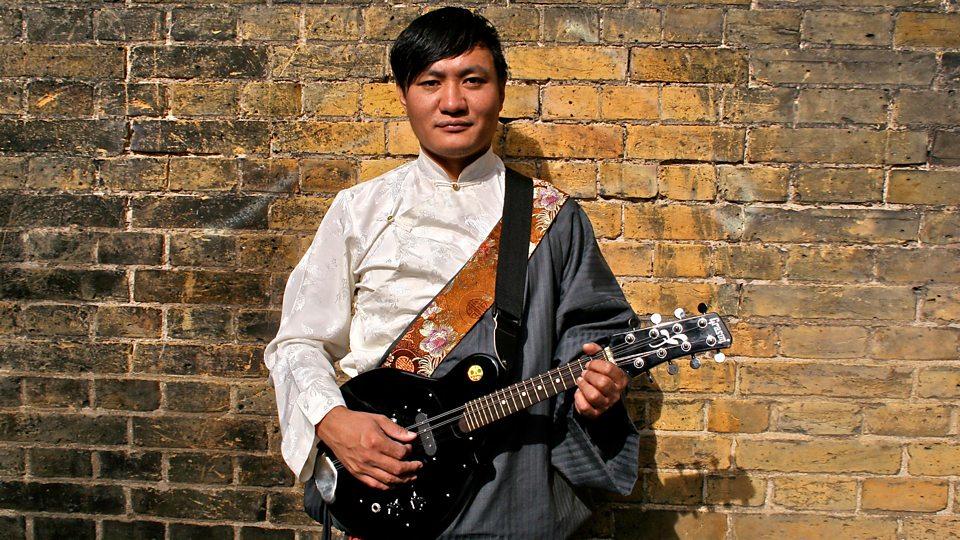 Ngawang Lodup