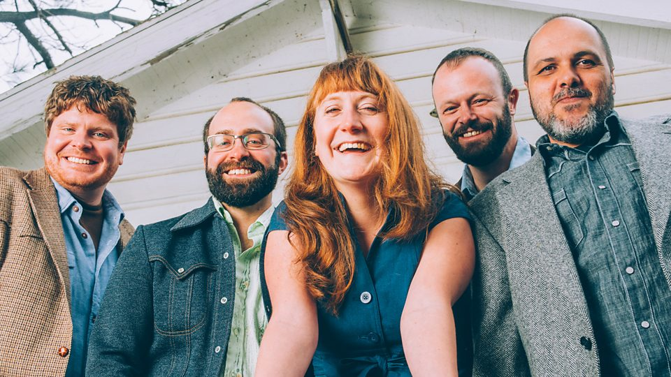 The Honeycutters
