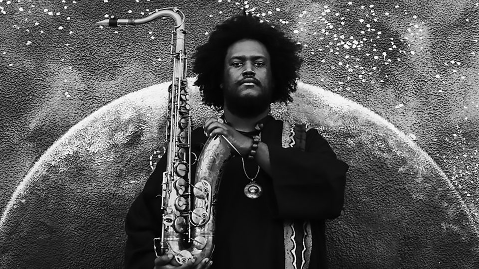 Image result for kamasi washington