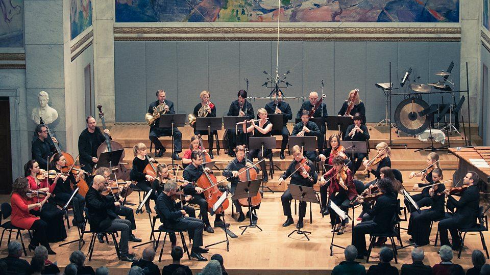 Det Norske Kammerorkester