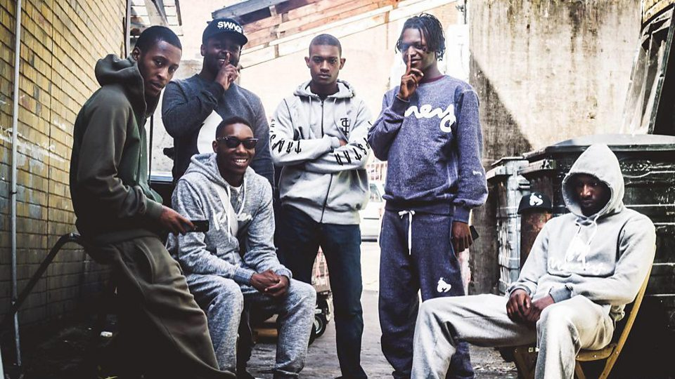 Section Boyz - New Songs, Playlists & Latest News - BBC Music