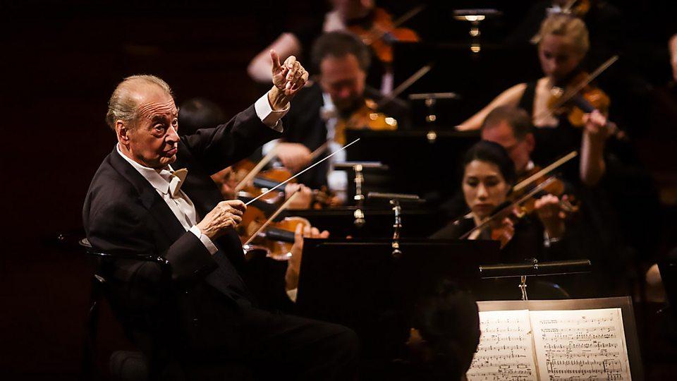 Rafael Frühbeck De Burgos - DR SymfoniOrkestret Danish National Symphony Orchestra Ludwig van Beethoven The Symphonies
