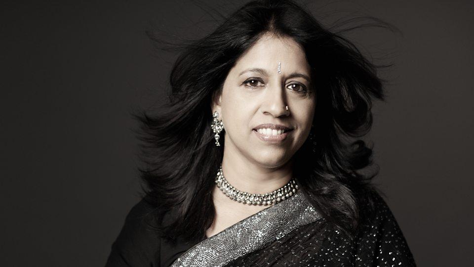 Kavita Krishnamurti Subramaniam