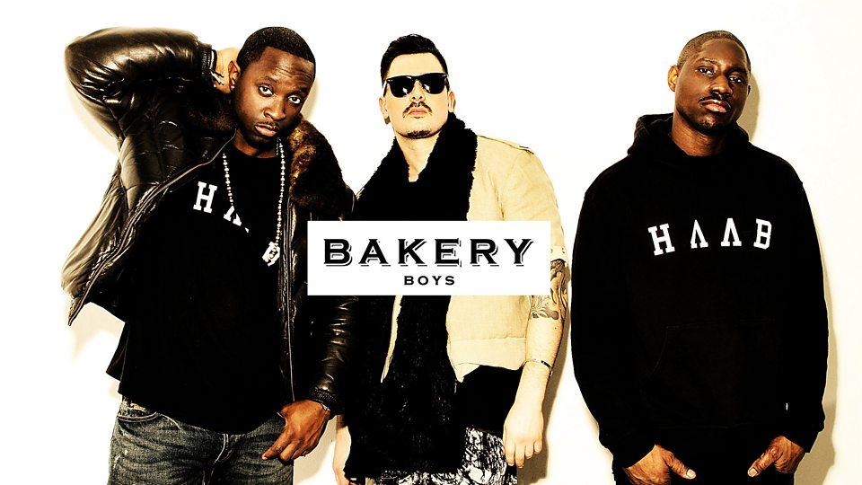 Bakery Boys
