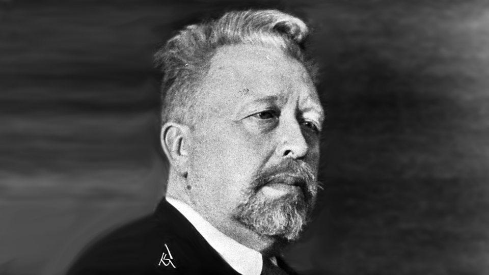 Wilhelm Peterson‐Berger