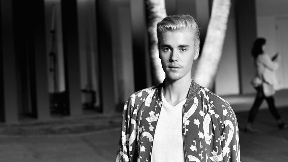 Justin Bieber - New Songs, Playlists & Latest News - BBC Music