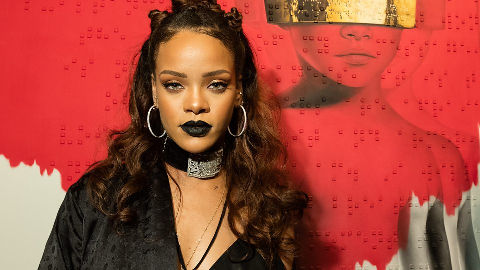 Rihanna - New Songs, Playlists & Latest News - BBC Music