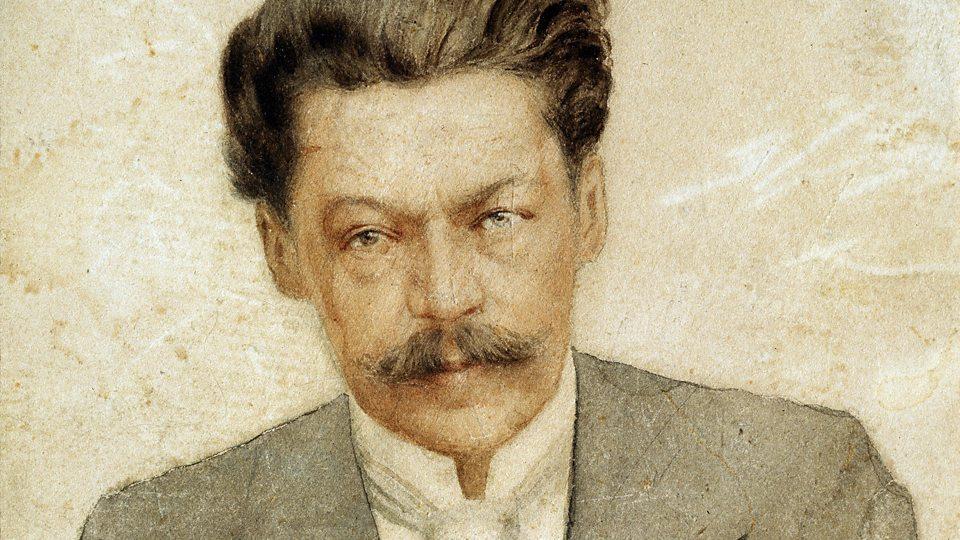 Anton Stepanovich Arensky