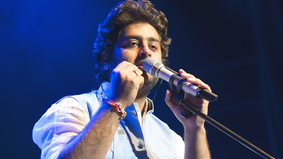 Arijit Singh - New Songs, Playlists & Latest News - BBC Music