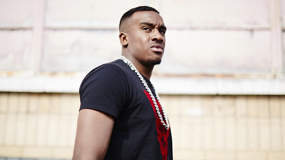 980478acf790c Bugzy Malone - New Songs