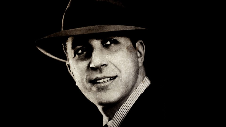 Image result for carlos gardel